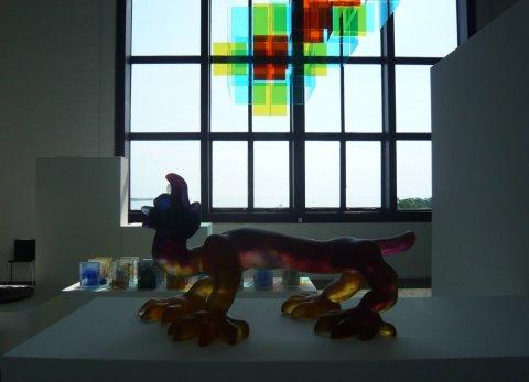 biennalen for kunsthåndværk og design 2011